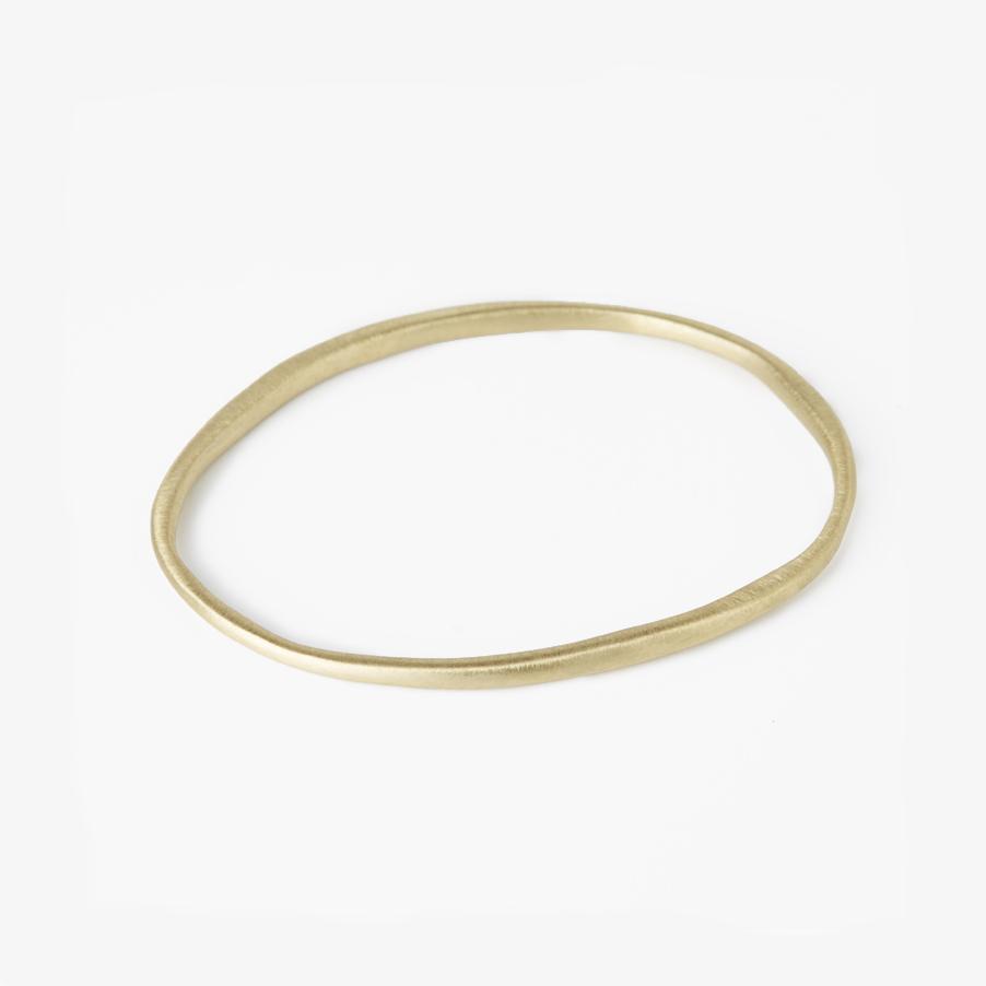 Giuliatamburini -  Tao ovale Oro giallo 9 kt