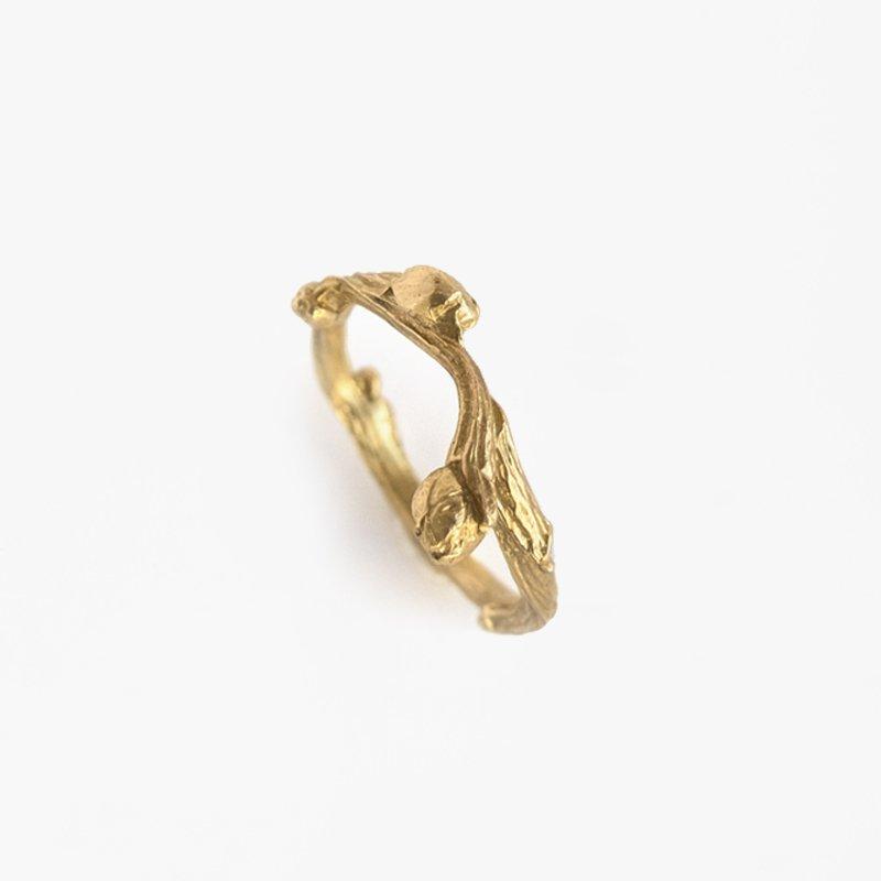 Giuliatamburini - Mini anelli Gea I
