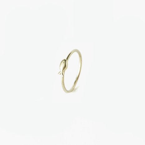 Giuliatamburini -  Oceano Oro giallo 18 kt